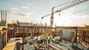 Projectdoel en samenwerking voorop, contract faciliteert