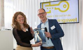 Tauw-project 'Herinrichting Diever' wint Gouden Sleutel tot Omgevingswet