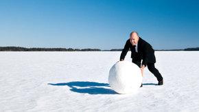 Sneeuwbaleffect oplossing voor circulariteit in werken