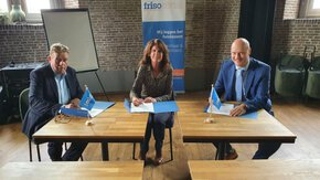 Uitvoering HWBP-project versterking 7 sluizen Noord-Holland gestart