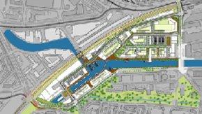Systeemgerichte contractbeheersing bouw- en woonrijp maken Laakhaven West in Den Haag