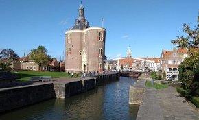 Voorkeursalternatieven verbetering 7 sluizen Noord-Holland positief ontvangen