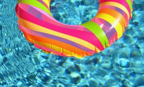 Zwembad Brandenburg in De Bilt verwarmd dankzij riothermie