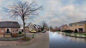 HOOSbui-app brengt kans op wateroverlast via smartphone in beeld