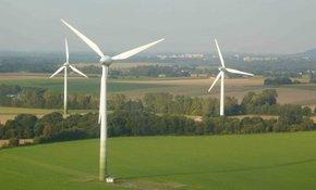 Tauw en Ecofys bundelen kracht voor windenergie
