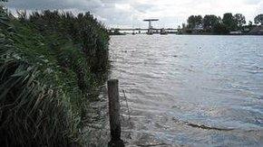 Planstudie IJsseldelta-Zuid